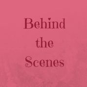 Behind the Scenes – Christmas Tradtions