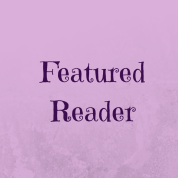 Featured Reader – Serena Detweiler