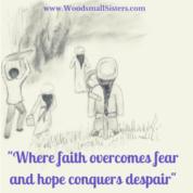 Hope Conquers Despair