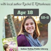 Meet-n-Greet with Rachel