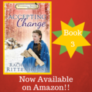 """Accepting Change"" is PUBLISHED!!"