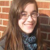Featured Reader – Kaitlyn Rittenhouse